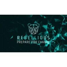 1.0 REBL - Rebellious crypto token